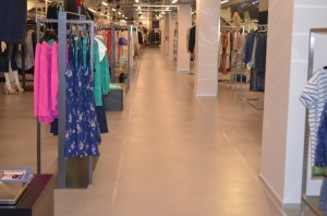 Resin Floor & Wall Finishes-1